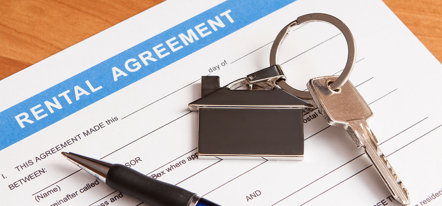 Landlord/Tenent Lease Agreements